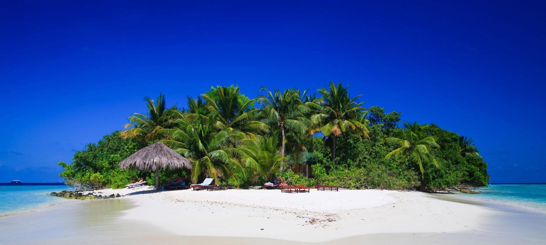 Amazing Beach Vacations